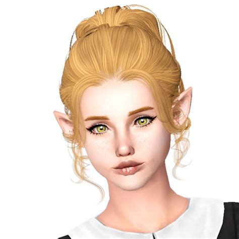 sims 3 hairstyles newsea s hanna hairstyle retextured by sjoko sims 3 hairs