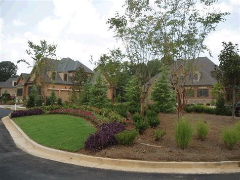 Landscape Design Roswell Ga Baker Land Design Photo Gallery Atlanta Ga