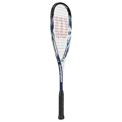 Raket Wilson Hammer Wilson Hammer Tech Pro Blx Squash Racket