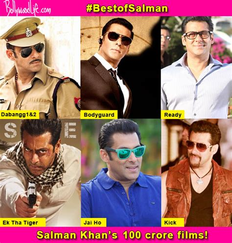 film love salman khan which salman khan rs 100 crore film do you love the most