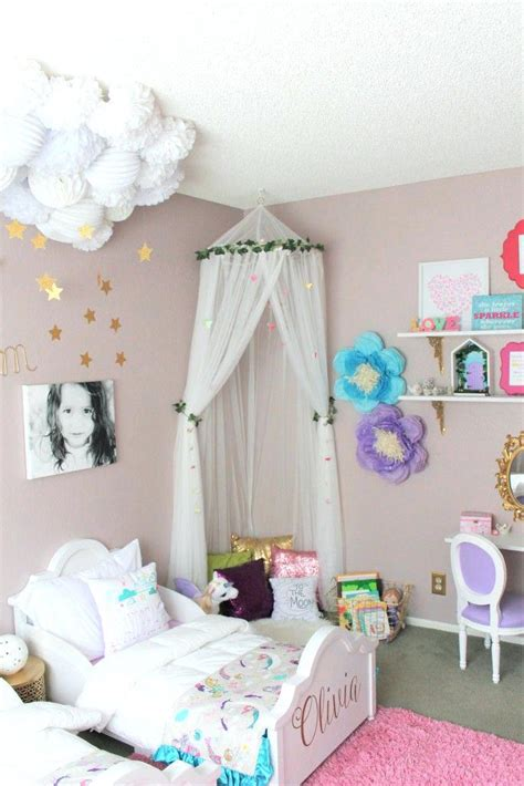 cute idea   unicorn nursery  bedroom nursery