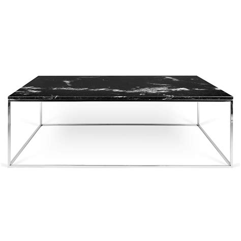 modern marble table l nuevo rosa black marble coffee table coffee table