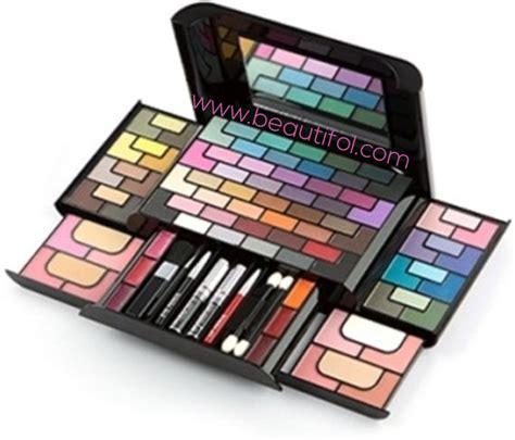 Kosmetik Nyx Lengkap mac cosmetics professional makeup kit makeup sets