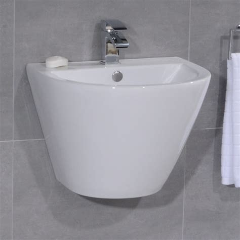 venus wall hung basin