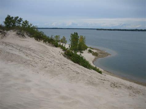sand banks dorset sandbanks poole dorset