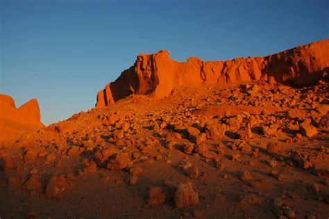Worst Home Design Trends The Flaming Cliffs In Mongolia Home Of The Dinosaurs