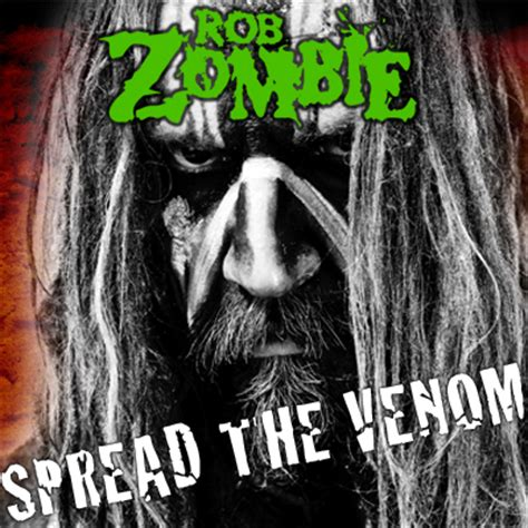 Rob Zombie Memes - rob zombie share the venom