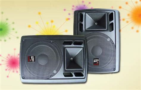 Speaker Aktif Fiber ap 112a 12 inch 300w 600 watt for meeting rapat oudoor