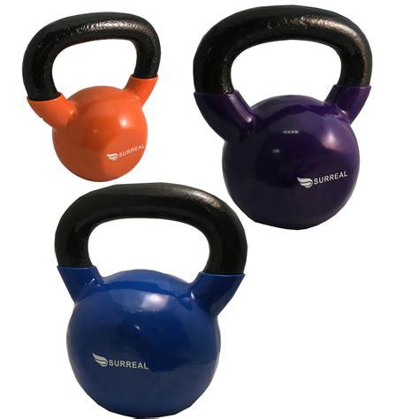vinyl kettlebell tone fitness strength