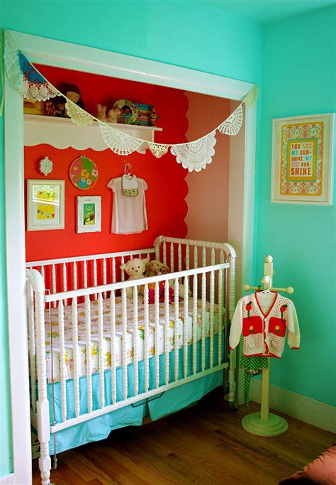 Baby Nursery Decorating Ideas For A Small Room Small Spaces For Baby Room Ornament