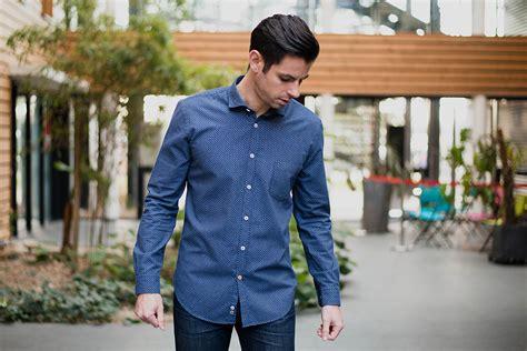 chemise caf 233 coton atelier test avis