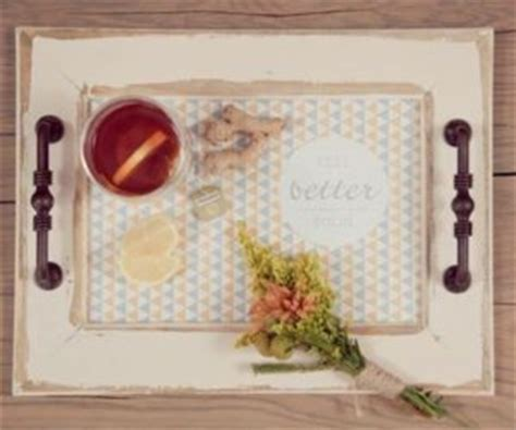 scrabble placemats favorite handmade tray projects 20 easy diy serving trays
