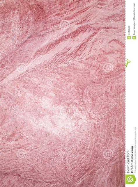 Pink Marble Flat Surface Stock Photos   Image: 34388733