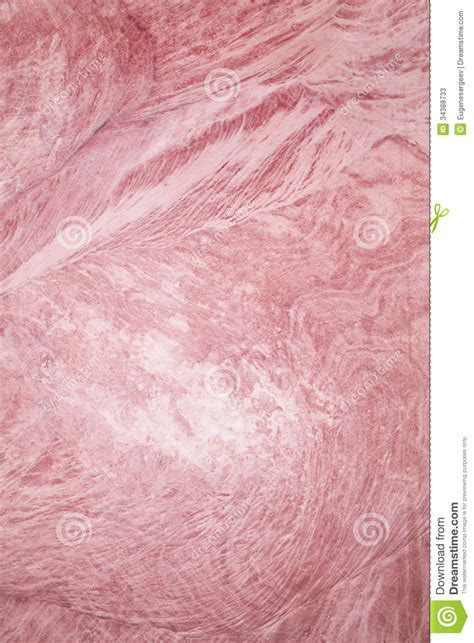Pink Marble Flat Surface Stock Photos   Image: 34388733