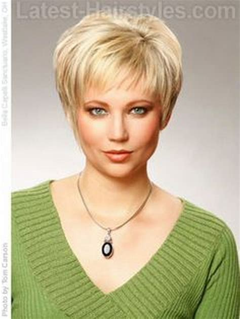 very short texturized haircut women short textured hairstyles