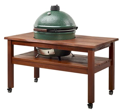 large green egg table plans free