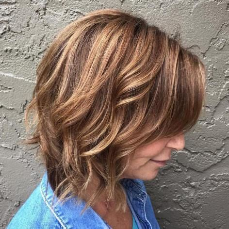 highlights 40s women 1691 best hairstyles for women over 40 images on pinterest