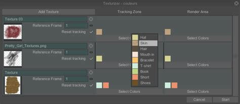 Ctg New Color tvpaint animation systemanforderungen