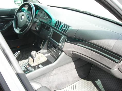 Home Interior Pictures For Sale 2000 Bmw M5 Dinan Stage 2 M5 Interior German Cars For