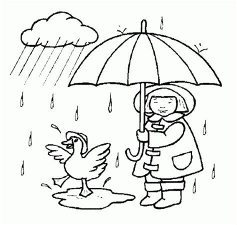 preschool coloring pages rain drudge report co rain enjoyment coloring pages coloring pages