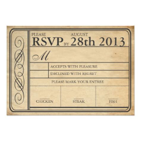 Wedding Announcement Prices by Ticket Wedding Invitations Announcements Zazzle Co Uk