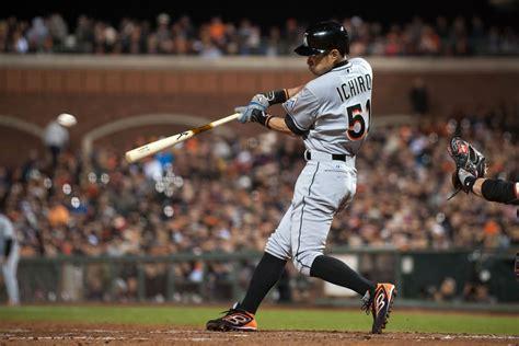 ichiro suzuki swing how to swing like ichiro beyond the box score