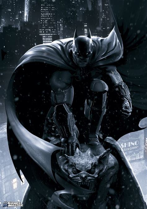 batman the new batman arkham origins information
