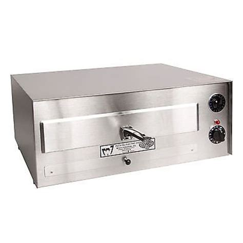 stainless steel pizza oven catalog spree pin to win wisco industries model 560 5 16 counter top commercial