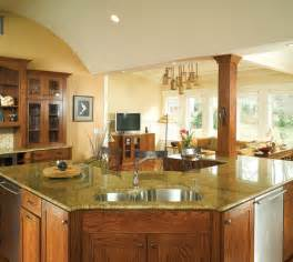 2013 kitchen cabinets countertops materials styles