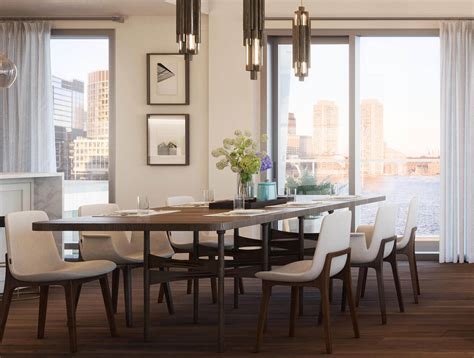 Seaport Luxury Homes Boston Luxury Condos At Pier 4 Seaport Condos Luxury Real Estate