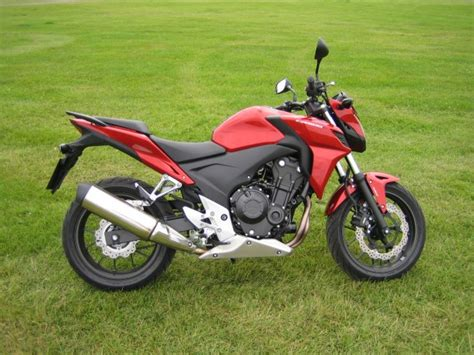 honda cb500f fuel consumption we road test the new honda cb500f don t miss our review