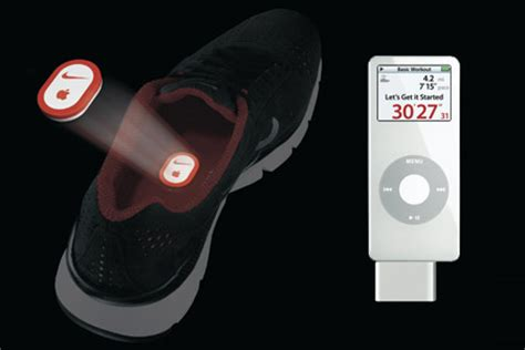 Nike To Roll Out Ipod Nano Integration On All Shoes By End Of Year by Nike Ipod Gallery