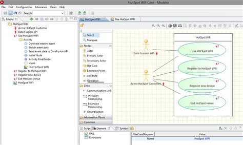 open source software for uml diagrams leverforce inc