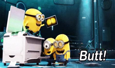wallpaper gif minions minion gif find share on giphy
