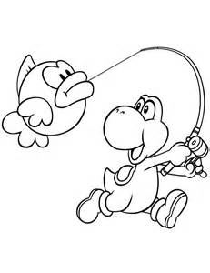 printable coloring books printable yoshi coloring pages coloring me