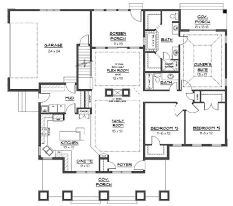 adhouse plans house plans