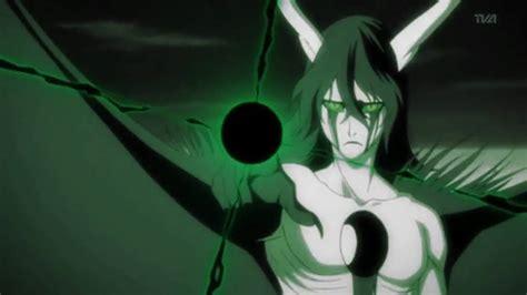 imagenes de anime ulquiorra bleach amv shadows ichigo vs ulquiorra youtube