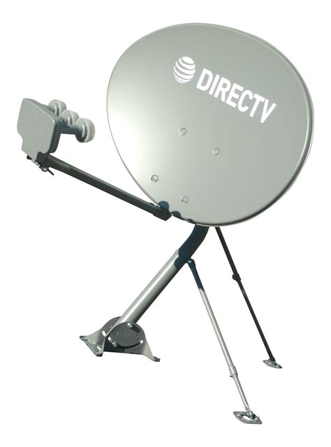 directv phase iii satellite dish antenna for 101 110 119 1820singledish