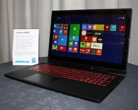 New Sale New Gaming Lenovo Ideapad Y700 4k 256ssd 1tb Hd I7 on lenovo y50 15 inch gaming laptop