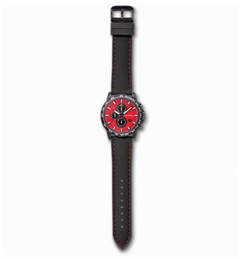 Audi Uhren Shop by Audi Chronograph Rot Schwarz Audi Sport Uhr Uhren