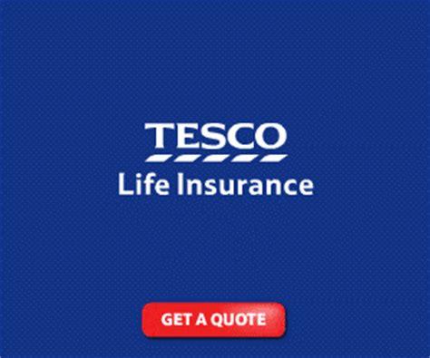 Tesco Life Insurance   Life Insurance Providers at UK Net