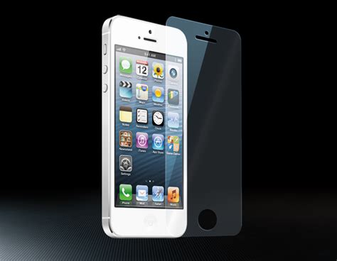 Screen Iphone 5 Retak image gallery iphone screen protector
