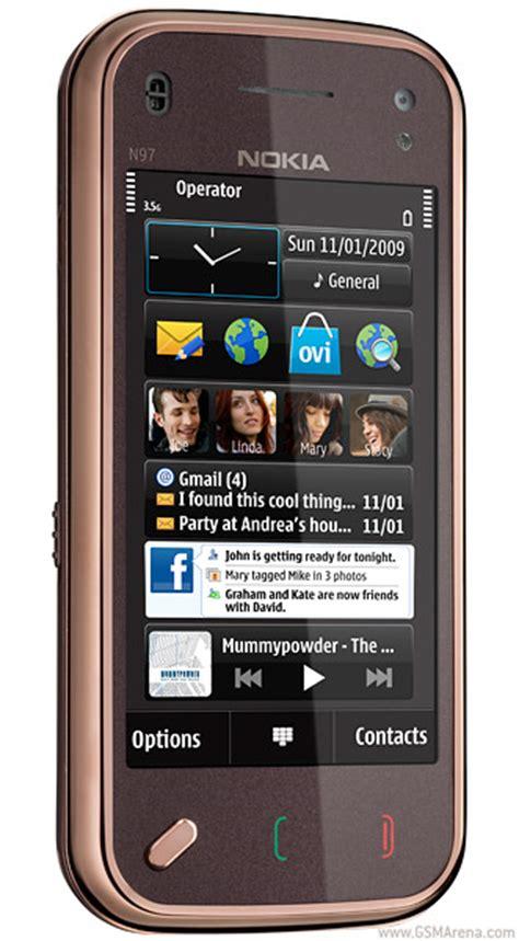 Hp Nokia N97 nokia n97 mini pictures official photos