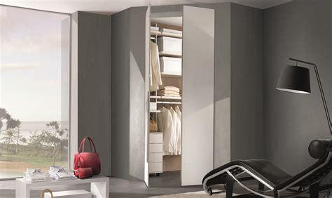 angolo cabina armadio con la cabina armadio angolare sfrutti al meglio lo spazio