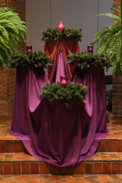 advent decorating ideas for altars joy studio design gallery best design