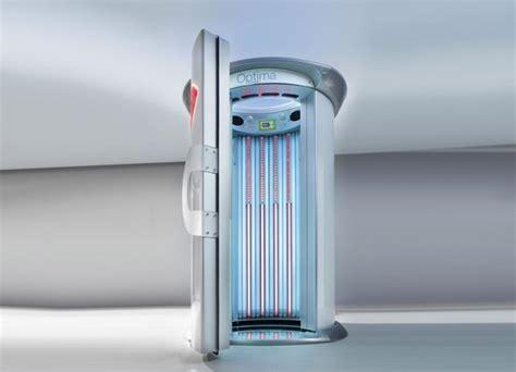 lada abbronzante doccia alta e bassa pressione smart solarium foto italian molte