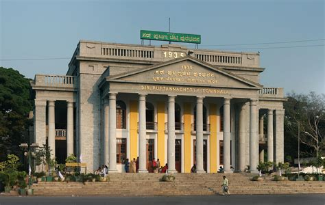 the birth of city hall photo 1 of 13 pictures the boston globe file sir puttanna chetty town hall bangalore edit1 jpg