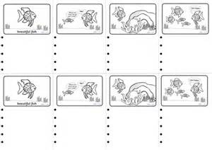 the rainbow fish activities by bo 54 teaching resources