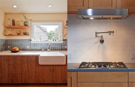 non tile kitchen backsplash ideas 14 kitchen backsplash ideas that refresh your space