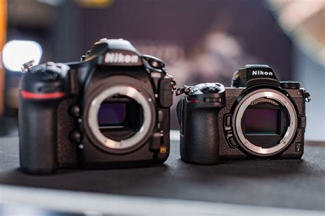 nikon z6 and z7 specs and price leaked yes they 5 axis ibis diy photography